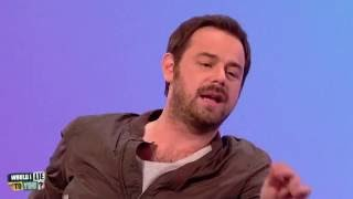 Has Danny Dyer buried a thousand pounds in a secret location? - Would I Lie to You? [HD][CC]