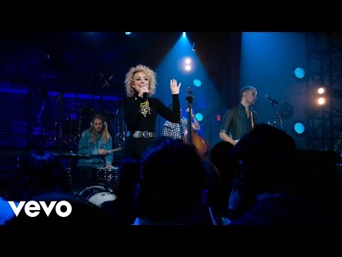 Cam - Half Broke Heart (Live at The Year In Vevo)