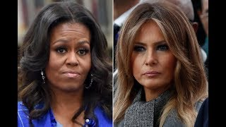 Fox News host says no First Lady has ever had it worse than Melania