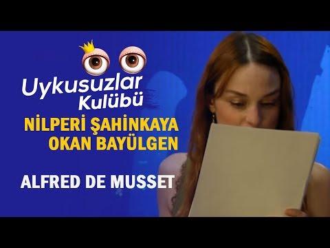 Okan Bayülgen ile Uykusuzlar Kulübü 5 Mayıs 2020