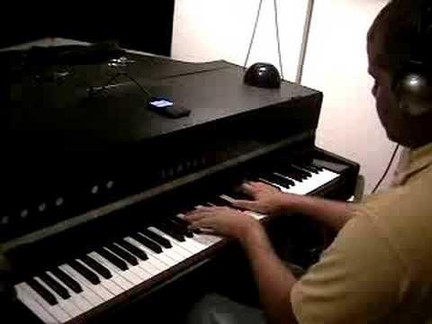 Markolino Dimond - Los Rumberos - Piano - AleMarquis