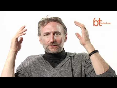 Big Think Interview With Brian Henson - YouTube