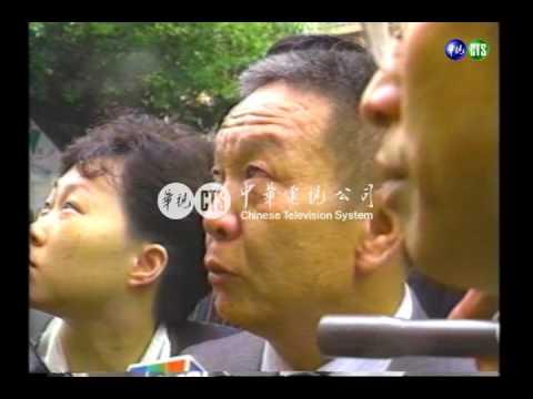 【歷史上的今天】1989.04.07_鄭南榕拒捕自焚而死