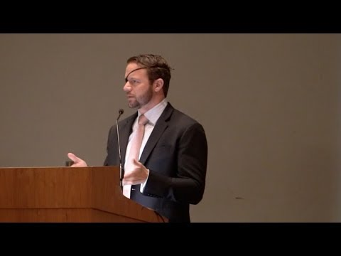 Dan Crenshaw on Socialism, Congress, and the Miracle of America
