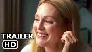 THE WOMAN IN THE WINDOW Trailer (2020) Julianne Moore, Amy Adams Thriller Movie