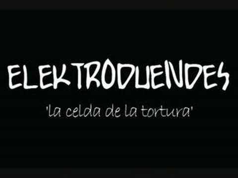Elektroduendes - La celda de la tortura
