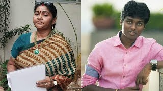 Junior artist files case against Tamil top director..