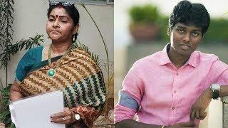 Junior artist files case against Tamil top director..