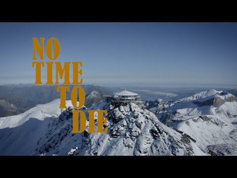 No Time To Die - Part 2