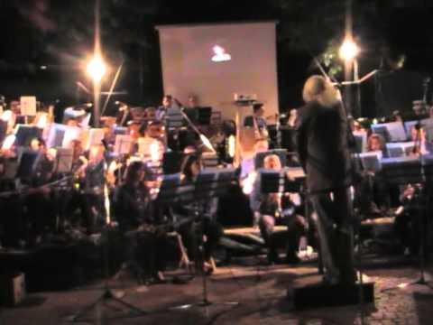 Baixar 5. My heart will go on - Musica sotto le stelle 2012 banda di Cassine