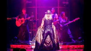 """Too Much Time on My Hands"" and ""Cum On Feel the Noize"" from Rock of Ages at The 5th Avenue Theatre"