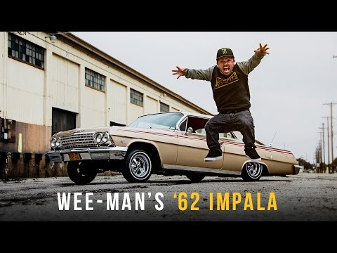 A Day with Wee-Man | '62 Chevy Impala