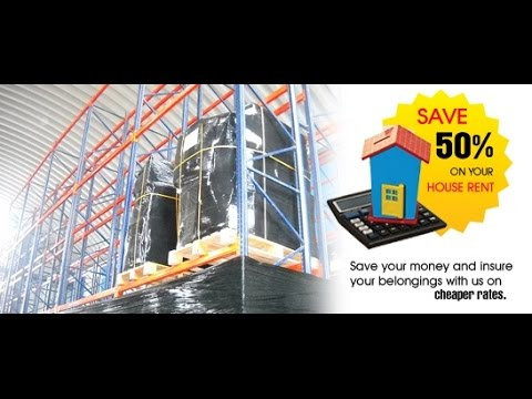 Agarwal Packers and Movers Ltd Home Storage - Bank Your Excessive Valuable Goods