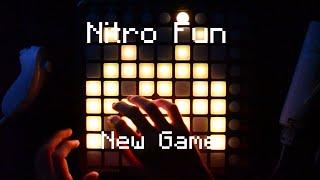 Nitro Fun || New Game  Taz0 Launchpad Cover