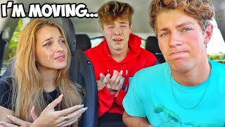 I'm Moving Away... (not a prank)
