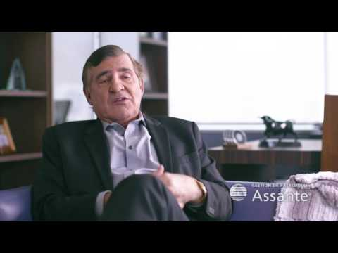 Assante   Entrevue avec Serge Savard   Question 15