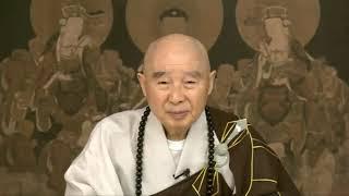 Đức Phật nói với chúng ta về nhân quả ba đời, có quá khứ, có hiện tại, có vị lai