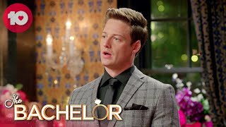 Helena Interrupts the Rose Ceremony | The Bachelor Australia