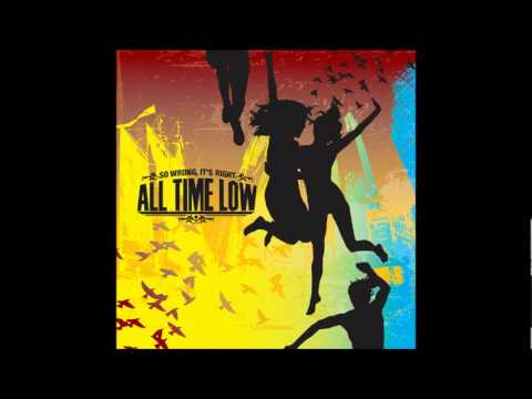 All Time Low - Six Feet Under The Stars (Acoustic)