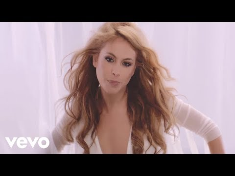 Paulina Rubio - Boys Will Be Boys - YouTube
