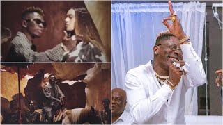 Beyonce ft Shatta Wale - Already Music Video (Full Video Reaction)