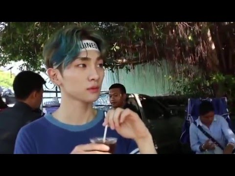 [SUB ESPAÑOL] SHINee MV  Making