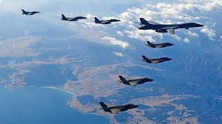 US and South Korea scrap military exercise