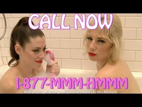 'For A Good Time, Call...' Trailer HD