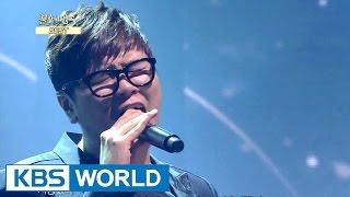 Shin Yongjae - If I Leave | 신용재 - 나 가거든 [Immortal Songs 2]