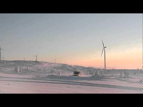 Winterwind STV