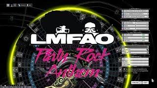 Warframe Mandachord: LMFAO - Party Rock Anthem