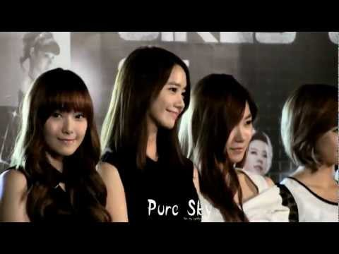 120809 SM ART EXHIBITION YOONA
