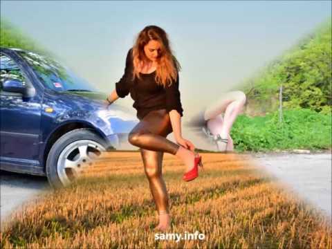 high heels wetlook ladies coming soon