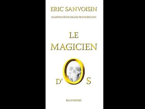 Vidéo de Éric Sanvoisin