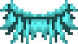 Growtopia: Crystal Wing Make #2(Gold)