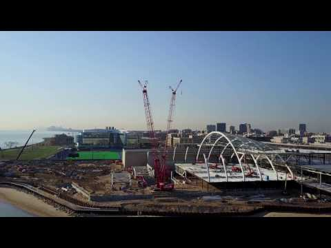 Ryan Field House & Walter Athletics Center
