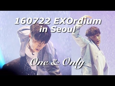 [FULL] 160722 EXO - One & Only - EXOrdium in Seoul