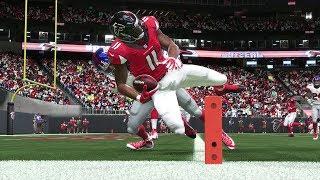 New York Giants vs Atlanta Falcons - NFL Monday Night Football 10/22 Full Game Giants vs Falcons