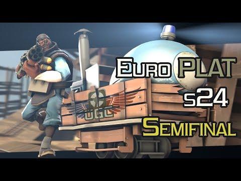 UGC EU HL S24 Plat UBSF: fiddle eSports vs. Feila eSports