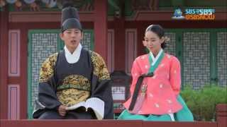 SBS [장옥정] - 조선의 인기도서 사씨남정기