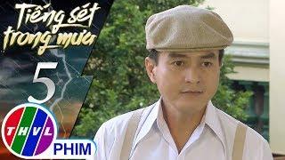 THVL | Tiếng sét trong mưa - Tập 5[5]: Khải Duy nóng ruột không cho phép ai đánh Bình