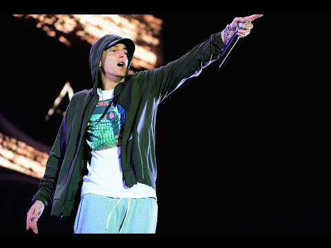 Eminem, Kendrick Lamar, Arctic Monkeys & The Killers to Headline 2018 Firefly Music Festival