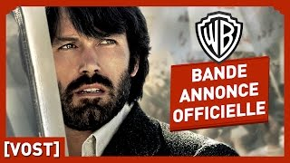 Argo :  bande-annonce 1 VOST