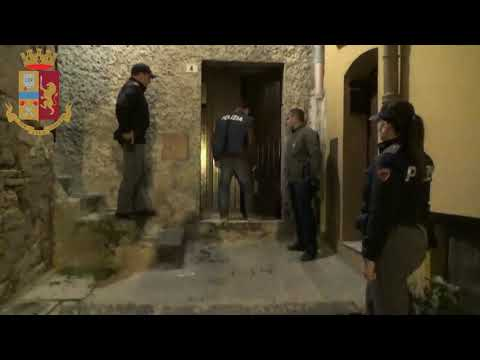 "Operazione ""Mariijuana park"": le catture e le perquisizioni"