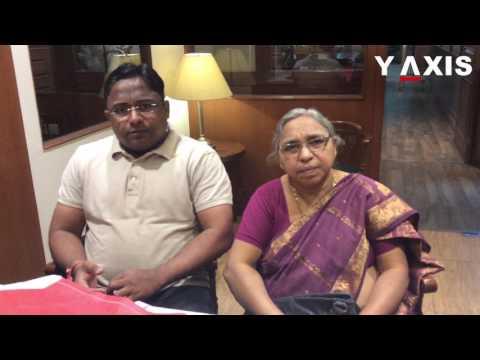 Yampati Prameela UK visit visa PC Rayees Sultana