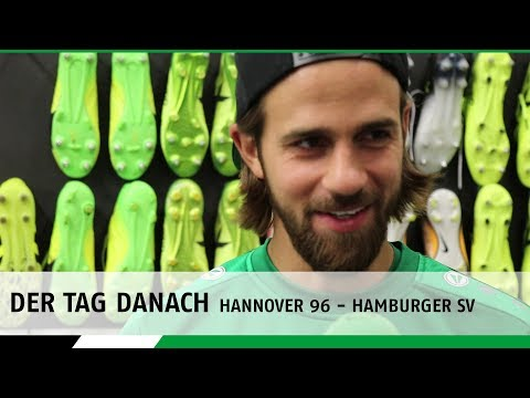 Hannover 96 vs Hamburger
