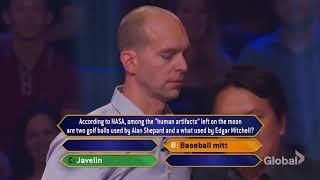 """Millionaire"" Season 16   Week 29/35   Episode 141-145"