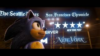 SONIC | TV SPOT – NUMBER ONE 15 | DE HD