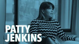 Conversations with Patty Jenkins