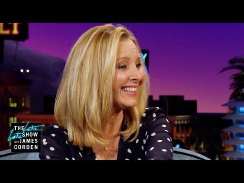 Lisa Kudrow Heard Lindsay Lohan Wants to Do 'The Comeback'